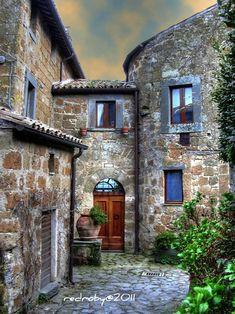 Italia: Gubbio
