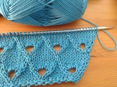 Lace Knitting Patterns, Knitting Stitches, Tree Branches, Crochet Projects, Crochet Bikini, Free Pattern, Art Pieces, Coin Purse, Swimwear