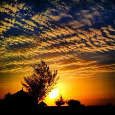 "Comment: quimfabregas said B.Nit #puesta #sol #africa #senegal"""