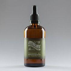 Apothecary87 Baardolie XL is heerlijke baardolie met de geur van Australisch sandelwood. http://www.debaardshop.nl/baardverzorging/baardolie/apothecary87-baardolie-xl/