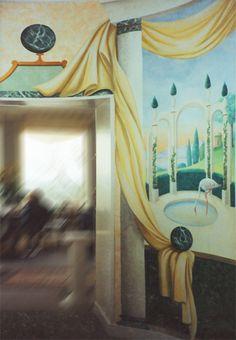 Peinture Murale Trompe L Oeil les 41 meilleures images du tableau trompe l'oeil et peinture murale