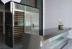 Sub Zero repair Los Angeles - sub zero refrigerator repair, sub zero freezer repair, sub zero parts for all models and types