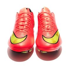 Nike Mercurial Superfly Old Football Boots c7a2709065c