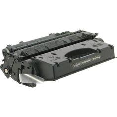 V7 V705X V7 Black High Yield Toner Cartridge for HP LaserJet - Laser - High Yiel