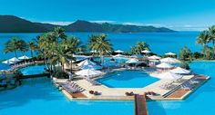 Hayman Island Resort, Great Barrier Reef, Australia | Luxury Insider - The Online Luxury Magazine