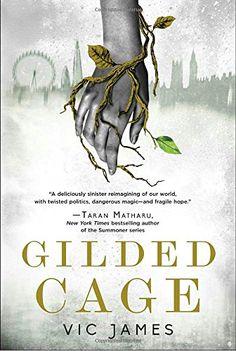 Gilded Cage (Dark Gifts) Del Rey