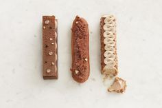 Entremets Chocolaterie Cyril Lignac