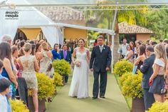 Casamento duplo de irmãos - Paula + Fabiano e Patrícia + Fabrício