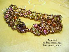 Buttercup Beads - Online Jewelry Making Tutorials and Patterns