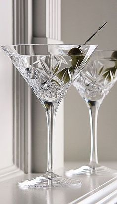 Browse martini glasses and cocktail sets from Waterford. Shop Waterford Crystal designer collections from Jo Sampson, John Rocha & Jasper Conran. Vase Deco, Gin Glasses, Alcohol Glasses, Crystal Glassware, Waterford Crystal Glasses, Crystal Glass Set, Kitchen Accessories, Kitchenware, Cocktails