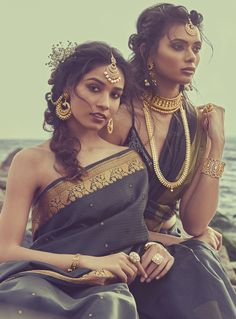 Awesome fashion, jewellery, indian - Women's Jewelry and Accessories-Women Fashion Indian Dresses, Indian Outfits, Indian Clothes, Indian Photoshoot, Photoshoot Fashion, Dress Fashion, Indian Aesthetic, Estilo Hippy, Fashion Gallery
