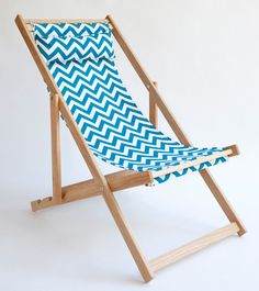 Must have this deck chair for our front porch