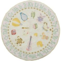 You'll love the Kiki Pink Kids Rug at Wayfair - Great Deals on all Rugs products with Free Shipping on most stuff, even the big stuff.