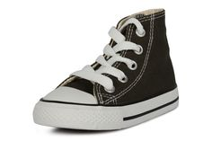 Small Star Hi - Converse