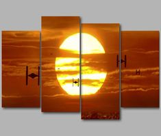 You do not have to go to a galaxy far far away to look for special Star Wars Gifts. Star Wars Wall Art, Star Wars Room, Star Wars Decor, Star Wars Tattoo, Star Wars Painting, Star Wars Drawings, Star Wars Facts, Star Wars Quotes, Star Wars Wallpaper