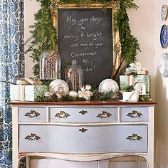 Bring winter style indoors with these cozy decorating ideas shared by @ramblingreno.