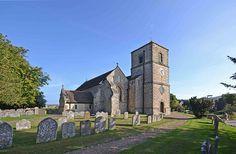 St. Mary's Church, Storrington