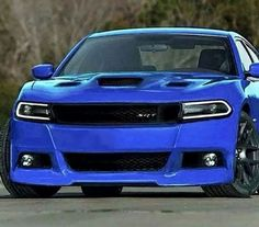 2015 Dodge Charger Concept