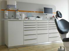Z-Point in Menden - Zahnarztpraxis Dr. Prünte und Partner   Impuls Inneneinrichtung & Kunst