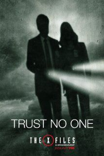 The X-Files: Babylon Director & Writer: Chris Carter Starring: David Duchovny, Gillian Anderson, Mitch Pileggi, L. David Duchovny, Gillian Anderson, The X Files, Clarice Starling, Poster A3, New Poster, Film Poster, Dana Scully, Les Suffragettes