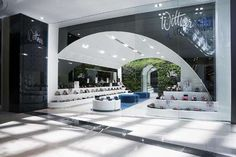 Secret Garden Shoe Shops - Studio Ginger Designs Wittner Store in Melbourne (GALLERY)