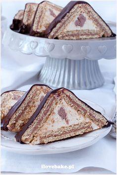 Chatka baby jagi (chatka puchatka) - I Love Bake Food Cakes, Cake Recipes, French Toast, Sweet Tooth, Babe, Breakfast, Dump Cake Recipes, Easy Cake Recipes, Cakes