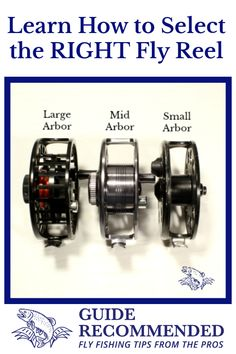 There's no mathematical formula for figuring out what kind and size fly reel you should get. In this article I step through things to consider before selecting a fly fishing reel. Pros and Cons and Some Fly Reel Recommendations. Fly Fishing Gear, Fishing Tackle, Fly Reels, Fishing Reels, Fly Casting, Alaska Fishing, Fly Shop, Fishing Report