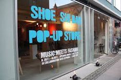 Image result for pop up store