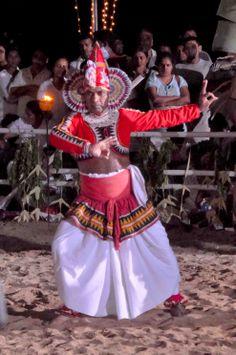 Sri Lankan Traditional Dances