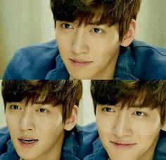 I  Ji Chang Wook
