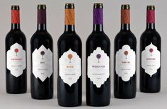 United Appellations Packaging