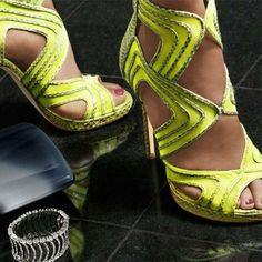 #Jimmy Choo Heels