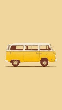 Iphone Wallpaper Yellow, Pastel Wallpaper, Wallpaper Backgrounds, Stone Wall Design, Scandinavian Nursery, Drawing Wallpaper, Car Illustration, Car Drawings, Purple Aesthetic