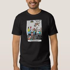 #Banana #Patient St #Primates #Hospital #Humor #Tshirt by @LTCartoons @zazzle @pinterest #medicine #humor #sale #gift #surgery #doctors