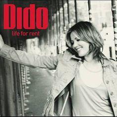 Habe White Flag von Dido mit Shazam gefunden. Hör's dir mal an: http://www.shazam.com/discover/track/20106645