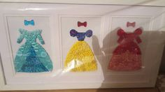 This pretty Princess Belle Disney button art picture will light up the bedroom/nursery of your little princess. It can either be mounted on the wall or stand as a chest of drawers ornament. It will add a touch of eleganance as its shimmering buttons reflect the light as you move around the room . Comes in a beautiful white frame.  Please view my other pictures.  I Can also custom make to match any theme or color.