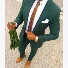 Handsome Terno Masculino Green Men Casual Suit Set Slim Fit 2 Piece Tuxedo For Men Groom Wedding Suits Custom Prom Blazer Price history. Mode Masculine, Masculine Style, Costume Vert, Sea Costume, Green Wedding Suit, Burgundy Wedding, Stylish Men, Men Casual, Casual Menswear