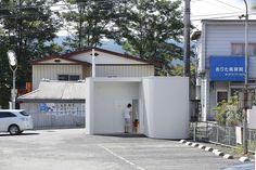 Gallery of Isemachi Public Toilet / Kubo Tsushima Architects - 2