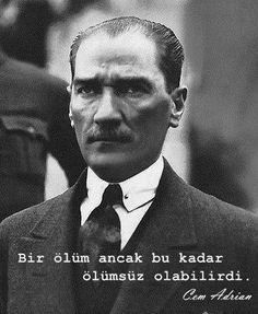 What do people think of Mustafa Kemal Atatürk? See opinions and rankings about Mustafa Kemal Atatürk across various lists and topics. Republic Of Turkey, The Republic, Turkish People, Historia Universal, Turkish Army, The Turk, Great Leaders, World History, Revolutionaries