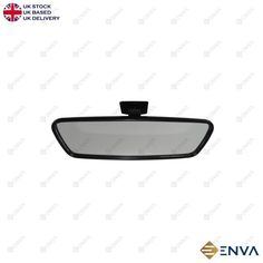 Brand New Ford Focus 2001 - Onwards Interior Rear View Mirror 4982463 New Ford Focus, Car Spare Parts, Ford Transit, Rear View Mirror, Brand New, Interior, Ebay, Indoor, Interiors