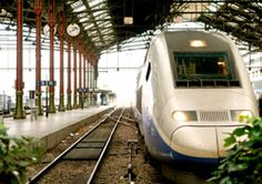 The Ultimate Guide to European Rail Passes