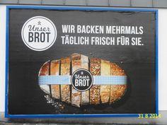 379. - Plakat in Stockach. / 31.08.2014./