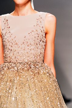 Georges Hobeika Couture Spring 2015