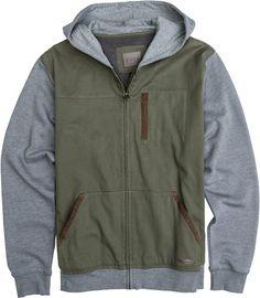 BILLABONG BENCH WARMER FLEECE > Mens > Clothing > Sweatshirts & Fleece   Swell.com