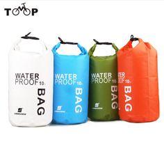 10L Ultralight Waterproof Dry Bag for Travel Drifting Kayaking Swimming Outdoor Camping