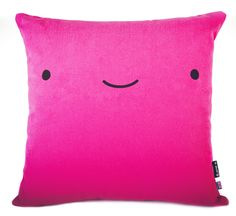 Meet Mimii part of the Yo Kawaii Cushion Friends Gang. Mimii lives to bake and read manga!