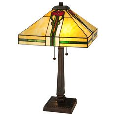 Meyda Tiffany 138117 23 h Parker Poppy Table Lamp Stained Glass Table Lamps, Stained Glass Art, Glass Lamps, Glass Lights, Tiffany Table Lamps, Lamps For Sale, Cool Floor Lamps, Lamp Sets, Light Table