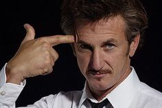 Sean Penn. #actor