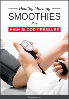 healthy and tasty potassium-packed smoothies at home and have it to get control over your blood pressure levels. Let's get started.