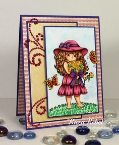 Stamp, My Favorite Things, Sweet, Card Ideas, Cards, Designers, Products, Candy, Stamps